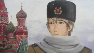 APH- Russia  Полюшко-поле