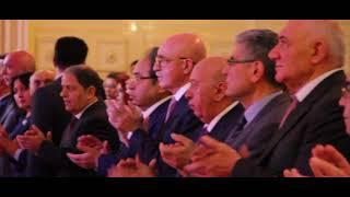 BDU Trailer 2018   Bakı Dövlət Universiteti Tanıdım Çarxı