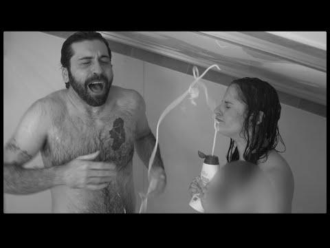 Strangers Shower Together