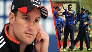 Bangladeshe puro shoktir England team ashbe bole ashabadi Andrew strauss