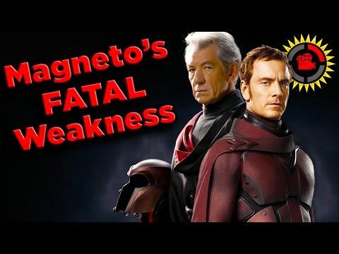 Film Theory How to KILL X Men s Magneto