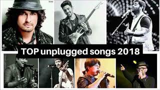 Top unplugged songs hindi bollywood 2018