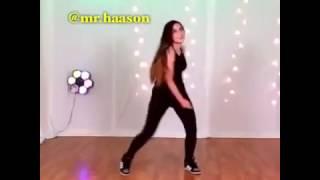 رقص جميل على اغنية هندية 2017