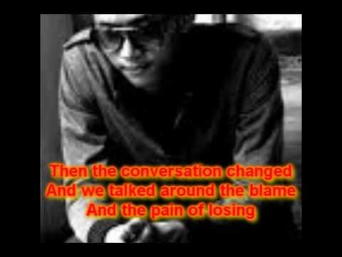 Sezairi Sezali-Broken(Lyrics on screen)