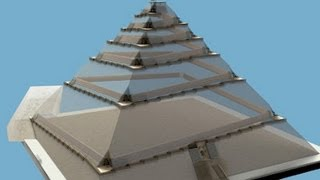 LEXXTEX - 293 - THE HIDDEN SECRET OF THE GREAT PYRAMID