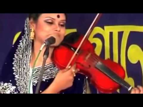 02 Pala Gaan Lotif Sorkar and Babli sorkar