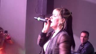 cheba djenette live au reveillon 2012 2013 cher annabel reception marseille