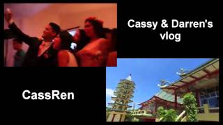 Darren and Cassy Video Editing Skills (CassRen)