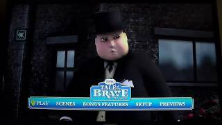 Thomas and Friends Home Media Reviews Episode 96 - Tale of the Brave
