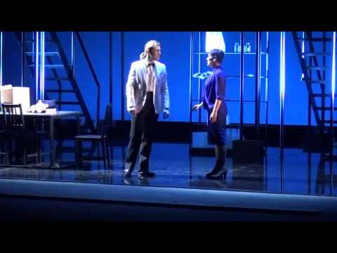 Next to Normal - Sognai Di Ballare - C'è Mondo - Novara 07.03.2015