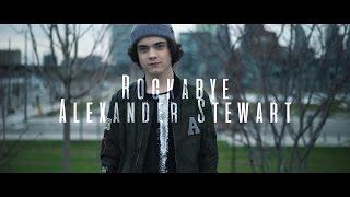 rockabye  clean bandit ft sean paul  annemarie cover by alexander stewart