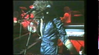 Saga Live 1981
