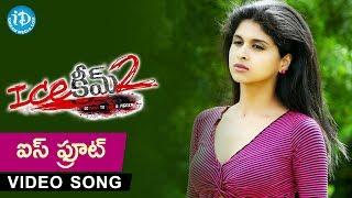 RGV Ice Cream 2 Movie Ice Fruit Full Video Song - Naveena || JD Chakravarthy