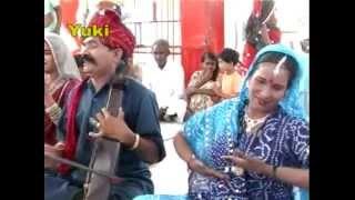 Bhairu Aavelo Ringas Walo (Rajasthani Devotional)