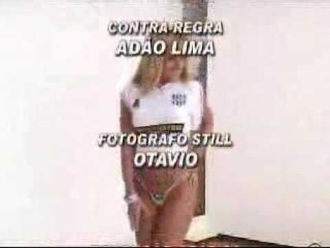 Vivi Fernandez A Musa Alvi Azul Clube Esportivo RS