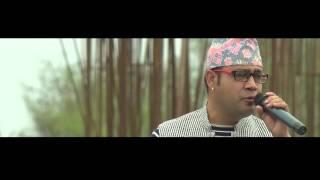 Timro Ankha Ma  ashu Heri by swroop raj achrya