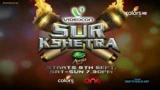 Atif Aslam _ Asha Bhosle Sings _Chura Liya Hai Tumne_ At Sur Kshetra