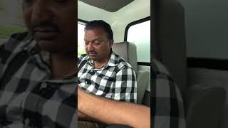 Fraud guy caught on the camera.