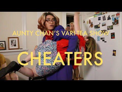 Xxx Mp4 AUNTY CHAN S VARI TEA SHOW CHEATERS EPISODE 2 A Webseries By Rowdy House 3gp Sex