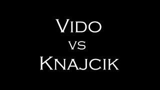 NOSTALE PL - VI Turniej PvP - 1/4 Finału - Vido vs Knajcik