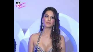 Sunny Leone's XXXperience with energy drink