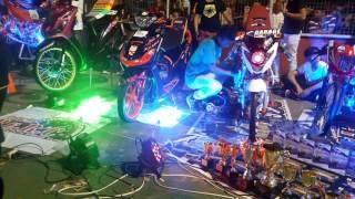 Calasiao puto festival (car show, motor,show)