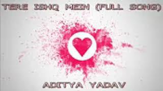 Tere ishq Mein  FULL SONG   Aditya Yadav 144p