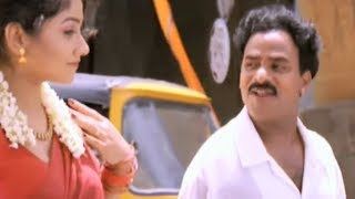 Venu Madhav tries to please Beautiful Lady - Hindi Dubbed Movies | Comedy Scene | The Gunda