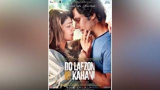 Do Lafzon Ki Kahani trailer out, Randeep Hooda-Kajal Aggarwal starrer soul-stirring story