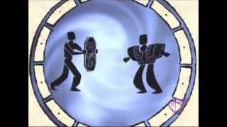 Shen Gong Wu - Reversing Mirror