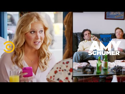 Inside Amy Schumer - One Night Stand