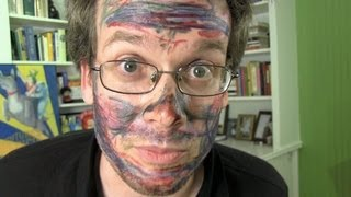 Sharpie Face Question Tuesday