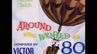 Around the World in 80 Days (1956) - Suite - Victor Young