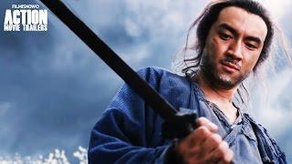《三少爺的劍》江湖版預告 Sword Master Trailer