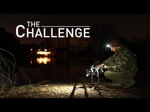 """***CARP FISHING TV *** The Challenge Episode 17 """"Back In The Day"""""""