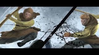 2017 latest movie Monkey king 4  hollywod
