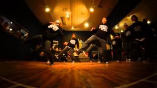 14.10.31 MASD BATTLE VOL.32 - 슈퍼댄서 만들기 배틀 Lady Bounce
