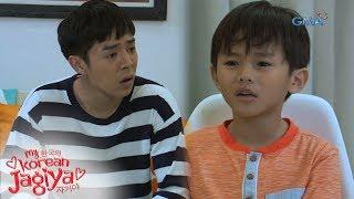 My Korean Jagiya: Jun-ho's uncle duties (Full Episode 3 with Eng subtitles)