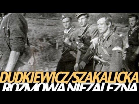 Sotnie UPA mordowały Polaków. Trzeba było się bronić.