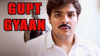 Gupt Gyaan | Ashish Chanchlani