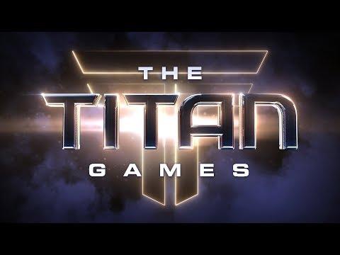 Xxx Mp4 THE TITAN GAMES First Look 3gp Sex