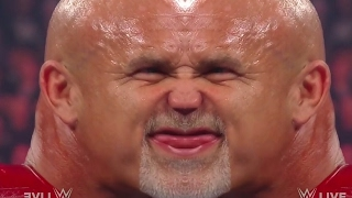 {YTP} {WWE} CoC Lesnar licks Oldberg's CoC