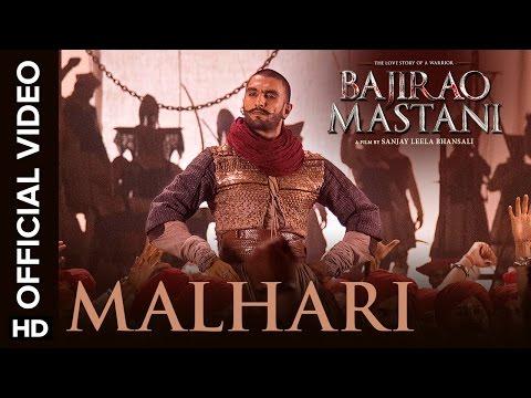 Xxx Mp4 Malhari Official Video Song Bajirao Mastani Ranveer Singh 3gp Sex