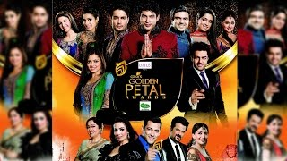 FULL Show of 'Colors Golden Petal  Awards 2015'
