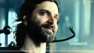 Tera Zikr Full Song - Guzaarish