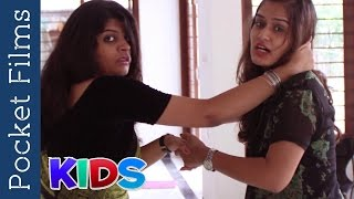 Weirdest Things Indian Mothers Do - Funny Short Film - Kids