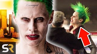 10 Famous Actors Who Went CRAZY On Their Movie Sets