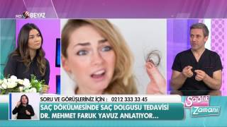 Dr. Mehmet Faruk Yavuz - Beyaz TV Sağlık Zamanı 10.06.2017