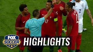 England vs. Portugal | International Friendly Highlights