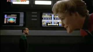 Star Trek Voyager: Mini Doctor